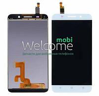 Дисплей Huawei Honor 4X (CherryPlus-L11),Che2-L11,Glory Play 4Xwith touchscreen white orig