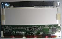 """Матрица 08.9"""" B089AW01 V.0 (1024 x 600, 40 pin, led, глянцевая, разъем справа внизу) для ноутбука"""