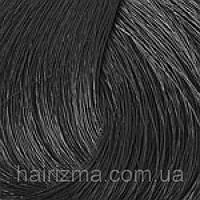 Brelil Colorianne Prestige Крем-краска для волос Натуральные, 1/00 Черный, Черный