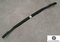 Шина (усилитель) бампера переднего Renault Symbol I 2002-2006 (LB0/1/2) / Clio II 2001-2005 (B0/1/2)