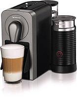 Кофеварка xn 411t10 KRUPS PRODIGIO с BLUETOOTH