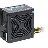 Блок питания Aerocool VX 600 (ACPN-VX60NEY.R1) 600W v.2.3, fan 12см, 78+, brown box