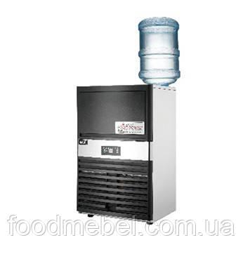 Льдогенератор Rauder CNB-550FT бутылированный на 55 кг/сутки