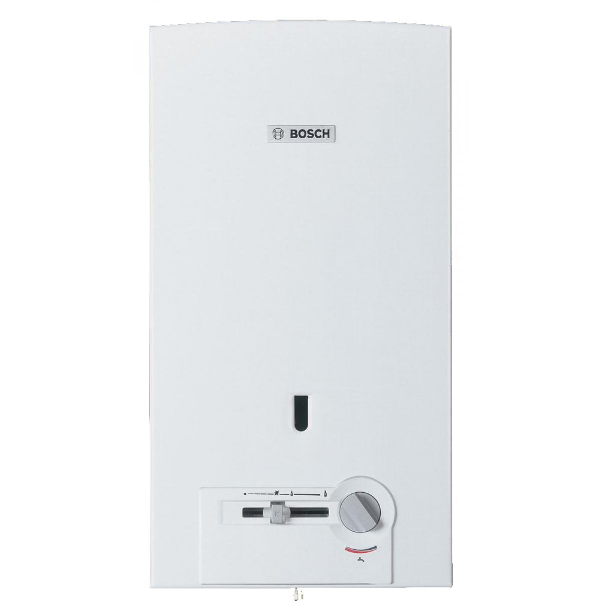 Газовая колонка полуавтомат Therm 4000 OP W 10-2P Bosch