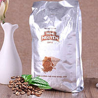 Вьетнамский натуральный Кофе в зернах Trung Nguyen №1 200г (Вьетнам)