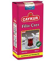 """Турецкий чай чёрный мелколистовой 500 г Caykur """"Filiz Cayı"""", фото 1"""