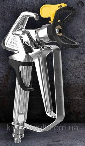 4-х пальцевый покрасочный пистолет Wagner Vector Pro