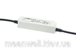 LPF-16D-15 Блок питания 15В MeanWell  16.05 Вт, 15В, 1.07А драйвер светодиода с диммированием