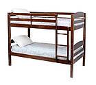 """Двухъярусная кровать """"Твайс"""" 1 Сорт с ящиками, фото 2"""