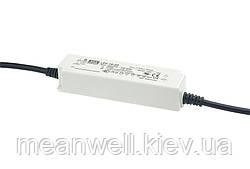 LPF-16-30 AC/DC LED-драйвер MeanWell 16.2Вт, 16.5-30В, 0.54А