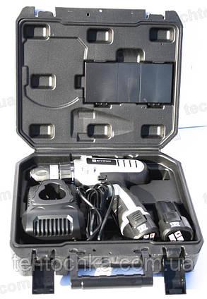 Аккумуляторный шуруповерт Элпром ЭДА - 12 - 2 Li, фото 2