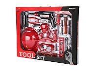 Игрушечный набор инструментов general care ky1068-017 в коробке 13 предметов