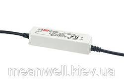 LPF-25D-42 AC/DC LED-драйвер MeanWell 25.2Вт, 42В, 0.6А