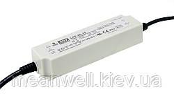 LPF-40-24 AC/DC LED-драйвер MeanWell 40.08 Вт, 24В, 1.67А
