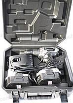 Аккумуляторный шуруповерт Элпром ЭДА - 12 - NiCd, фото 2