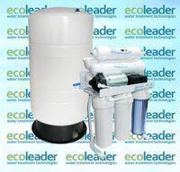 Фильтры воды кафе, баров, ресторанов. Cистемы обратного осмоса RO HRC.