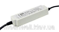 LPF-60D-15 Блок питания 15В MeanWell  60 Вт, 15В, 4А драйвер светодиода с диммированием