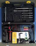Перфоратор ІЖМАШ ІП-1200 DFR, фото 3