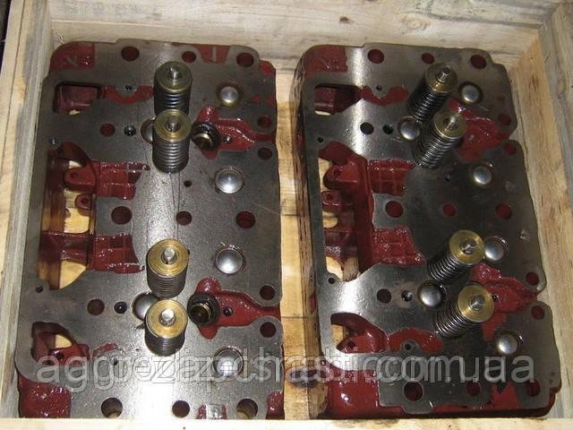 Головка блока цилиндров Т-130,Т-170