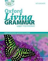 Oxford Living Grammar: Upper-Intermediate