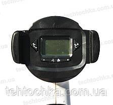 Фен промышленный ЭЛПРОМ ЭФП - 2100 - 3 LCD, фото 2