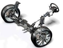 Рулевое управления