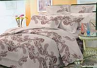 Двухспальный комплект постельного 180х220 из полиэстера Элегия