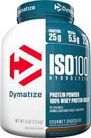 ISO-100 Dymatize Nutrition, 2.27 кг