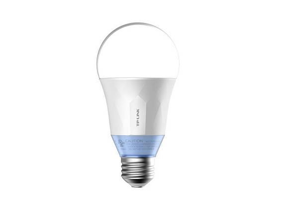 Розумна світлодіодна лампа TP-Link LB 120 LED WI-Fi E27 11Вт 2700K-6500K 230V 802.11b/g/n, фото 2