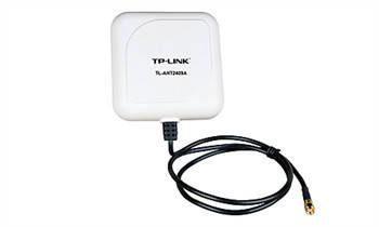 Антена TP-Link TL-ANT2409A, 2.4ГГц, 9дБі, спрямована, фото 2
