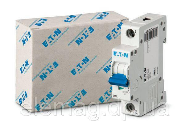 PL4-C25/1 Eaton (Moeller) Автоматический выключатель