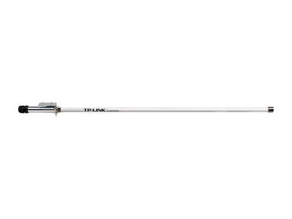 Антена TP-Link TL-ANT2412D, 2.4ГГц, 12дБі, всеспрямована, зовнішня, фото 2