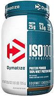 ISO-100 Dymatize Nutrition, 726 грамм