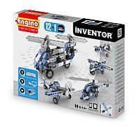 Конструктор Engino Inventor 12 в 1 Самолеты (1233)