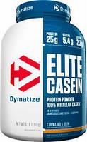 Elite Casein Dymatize Nutrition, 1.8 кг