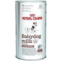 Baby dog milk 2кг (заменитель молока)