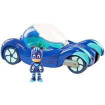 Герои в масках Кэтбой на кэткомобиле свет звук PJ Masks Deluxe Vehicle Catboy Cat Car оригинал. Днепр