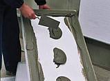 Клеевая смесь для пенополистирольных и минераловатных плит DOPS THERMFIX (ЗИМА), 25кг, фото 4
