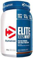 Elite Whey Protein Dymatize Nutrition, 908 грамм
