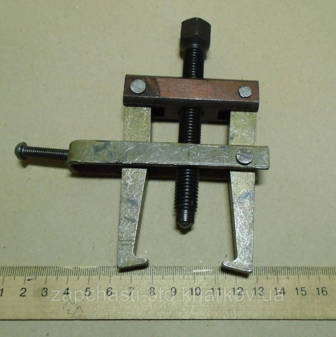 Съемник подшипников генератора с фиксатором