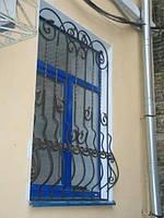 Накладные металлические решетки