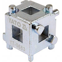 Поршневой Куб Для Поршня Дискового Тормоза Yato