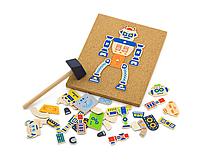 Набор для творчества Робот Viga toys (50335)