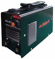 Сварочный инверторный аппарат Днепр-М mini ММА 200B (кейс), фото 1