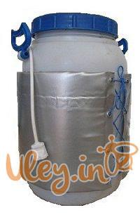 Декристаллизатор для роспуска меда в пластиковой емкости 30 л.