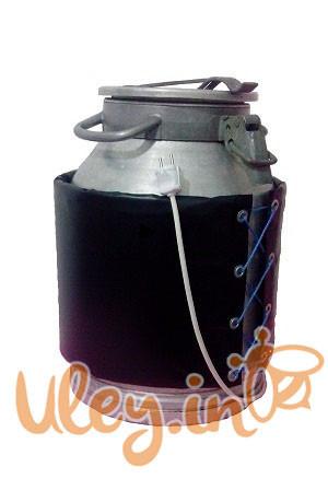 Декристаллизатор для роспуска меда в бидоне 40 л.