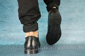 Мужские классические туфли отечественного производства. Выполнены с натуральной кожи.