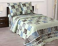 """Ткань для постельного белья Бязь """"Platinum"""" PTF-3983-01 (60м)"""