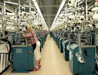 Робота в Польщі. Робота на текстильній фабриці