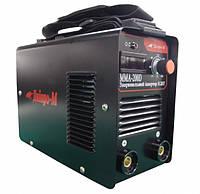 Сварочный инвертор Днипро-М mini ММА 200 D (дисплей), фото 1